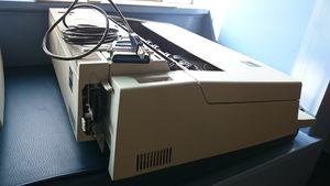 Ibm Wheelwriter Options Pc Printer Bibliotheca Anonoma